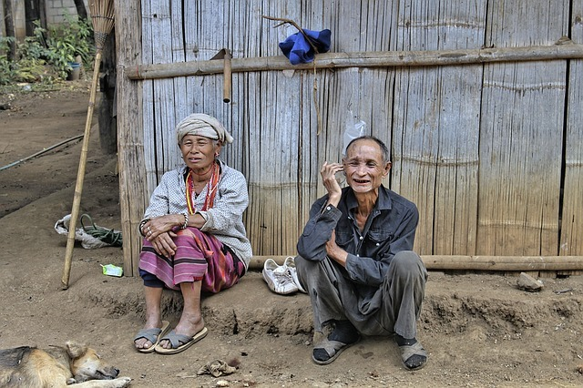 effects of poverty Poverty stretches across the globe affecting almost half of the world's population its effects reach deeper uniquely connected to different causes, the effects of poverty are revolving—one result leads to another source leads to another consequence.